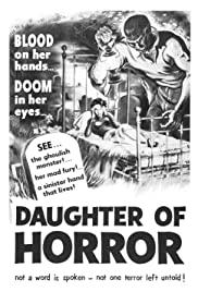 ดูหนังออนไลน์ฟรี Dementia (1955) ดีเมนเทียร์